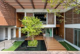 100 Home Design In Thailand Wind House OPENSPACE DESIGN ArchDaily