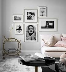 desenio gallery wall the style covet galeriewand