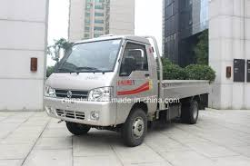 China Cheapest/Lowest Dongfeng/DFAC/Dfm 78 HP Mini Truck/Small Truck ...