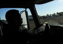 100 Truck Driving School Houston I70 Truck Crash Near Denver Part Of Rise In Fatal Wrecks