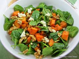 Sprouting Pumpkin Seeds by Best 25 Pumpkin Salad Ideas On Pinterest Roast Pumpkin Salad