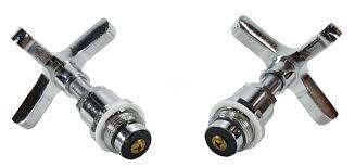 Foot Pedal Faucet Kit by Zurn Z1996 Sf Hdl Rk Handle Repair Kit Faucet Z1996sf