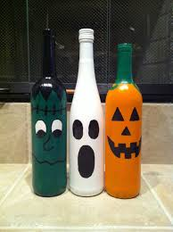 Decorative Wine Bottles Ideas by Custom Decorated Wine Bottles Wine Bottles Pinterest