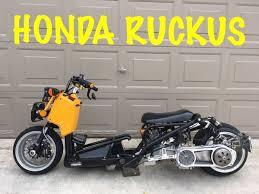 Best One JDM Stretched Honda Ruckus Custom Fully Built GY6 NRG JDMPASSword