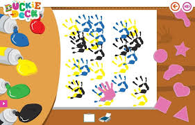 Coloring Games For Kids Online