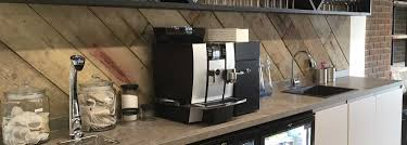 Commercial Office And Workplace Bean To Cup Coffee Machines From GBP8 Per Week