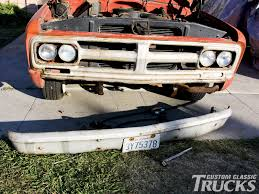 1967-1968 GMC Grille & Bumper Upgrades - Hot Rod Network 6772 Chevy Pickup Fans Home Facebook Bangshiftcom Project Hay Hauler A 1967 Gmc C1500 That Oozes Cool 67 And Airstream Safari 1972 Chevy Trucks Youtube Truck Bed Best Of 72 Trucks For Sale Guide To 68 Gmc Image Kusaboshicom Cummins Diesel Cversion Kent As Awesome C10 Pinterest 196772 Rat Rod Build Album On Imgur Steinys Classic 4x4