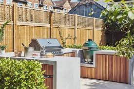 Garden Kitchen Ideas Outdoor Kitchen Ideas Cool Ideas For A Chic And Functional