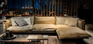 canapé d angle contemporain en tissu 3 places auto