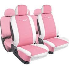 housse de siege tuning housses de siège roses pink me feu vert