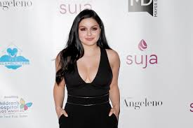 ariel winter graduates high shares excitement for ucla
