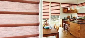 vignette window treatments in stoneham ma curtain time