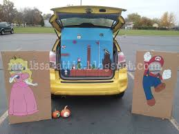 Melissa's Attic: Our Super Duper Super Mario Bros. Halloween! Part 1 ... Shine Daily More Trunk Or Treat Ideas 951 Fm Wood Project Design Easy Odworking Trunk Or Treat Ideas Urch 40 Of The Best A Girl And A Glue Gun 6663 Party Planning Images On Pinterest Birthdays Ideas Unlimited Trunk Or Treat Decorating The 500 Mask Carnival Costumes Decoration 15 Halloween Car Carfax 12 Uckortreat For Collision Works Auto Body Charlie Brown Trick Smell My Feet Church With Bible Themes Epic Ghobusters Costume