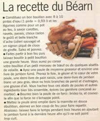 poule au pot lyon recette henri iv et la poule au pot 28 images la poule au pot et henri