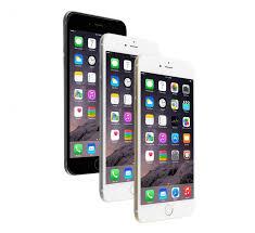 Apple iPhone 6 Plus Verizon Factory Unlocked Smartphone