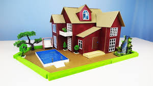 100 Dream House Architecture Making A Beautiful Mansion Project With Swimming Pool Model 10