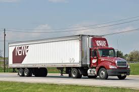 Ltl-trucks | New England Motor Freight