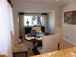 Homey Dining Room Buffet In Front Of Window Open House Review 13831 Typee Way Irvine Housing