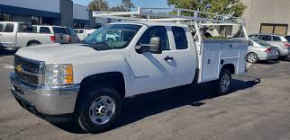 100 Chevy Trucks For Sale In Texas CHEVROLET Utility Truck Service