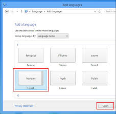 mode bureau windows 8 how to change the system language in windows 8