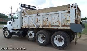 2006 Mack CV713 Granite Dump Truck | Item DA6764 | SOLD! Jul...
