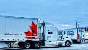 100 Vitran Express Trucking Boards Goran Gocky Iliev Manager Of Operations Cantor Logistics Inc