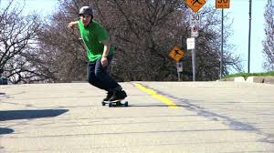Landyachtz Longboards - Bear Grizzly 852 Trucks - YouTube