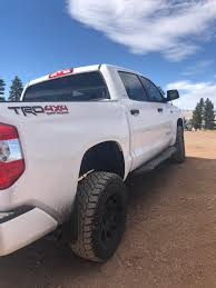 Truck Is Now Complete | Toyota Tundra Forum
