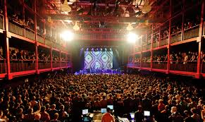 salle de concert en belgique mgmt live concert ancienne belgique bruxelles 0753 flickr