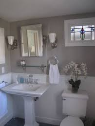 Great Neutral Bathroom Colors by Cute Small Bathroom Dream Home Pinterest Small Bathroom