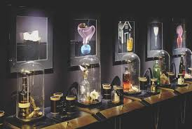 Orn Perfume Home Display Goes Bangkok D Ornaments For Body U Ikea Skurar Candle Dish Holder
