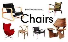 Six Classic Scandinavian Mid-Century Modern Chairs Midcentury Show Wood Upholstered Chair Mid Century Modern Danish Style Armchair Lounge China Mid Classic Design Comfortable Hans Wegner Outdoor Orkney Island Rustic Folk Organic Elegant Contemporary Fniture Plastic Midcentury Stainless Steel And Alligator Harry Bertoia Wire Side Chairs Pair Roh Noordwolde Hoop 1960 Kstar Fundus Chair Phomenal Century Scdinavian Wooden Ding Cafe The Best Sellers You Need In Your Home