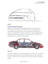 12 Introduction How to Draw Cars Fast and Easy