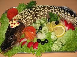 cuisine brochet brochet poisson