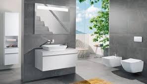 glänzende aussichten für badmöbel bauredakteur de