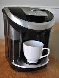Keurig Vue Single Serve Coffee Maker Review