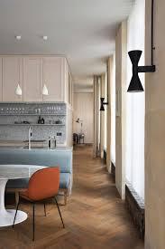 100 Parisian Interior Contemporary And Yet Classical Atelier Du Pont Renovates A