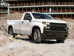 100 New Truck Reviews 2019 Chevrolet Silverado 1500 Price Photos Safety