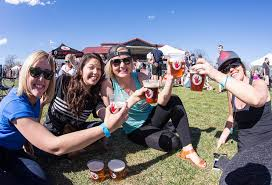 Hops Handrails Beer Fest & Board petition Chilled Magazine