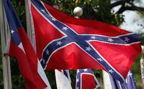 100 Confederate Flag Truck Flags At NC School Students Suspended At Burns High