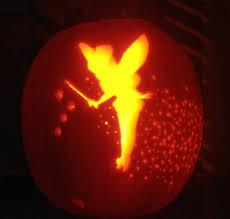 Ariel Flounder Pumpkin Stencil by Lilo And Stitch Pumpkin Carving Patterns Stitch Pumpkin Carving