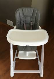 Joovy Foodoo High Chair Review - Momma In Flip Flops Joovy Fdoo Charcoal High Chair Nwob 5 Position Recline Newborn To 50lbs 10 Best Chairs Of 20 Joovy Miss Maisie And Me Amazon Prime Day Joovy Nook Parenting New Review Celeb Baby Laundry In Reviews Buying Guide Gearjib The Highchair Momma Flip Flops From Products Fniture Lweight Space Saving Childhome Evolu 2 Natural White Babies For Popsugar Family