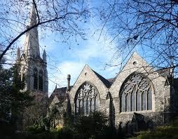 100 Kensington Church London St Judes Wikipedia