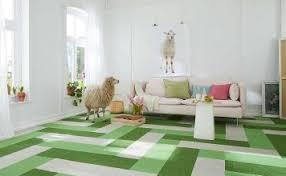 kreative formen für den modernen teppich livvi de