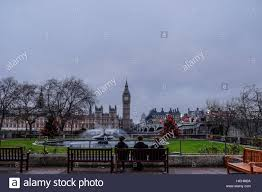 Christmas Trees Types Uk by London Uk 8th December 2016 Christmas Trees In St Thomas U0027 Stock