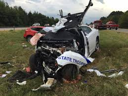 Man Identified In Deadly Officer-Involved I-40 Crash | Fort Smith ... Semi Truck Rest Area Stock Photos Stops Near Me Trucker Path Stop How Parking Has Changed In Light Of The Eld Mandate State Police Vesgating Msages At Truck Stops From Potential Killer I 40 Best Image Kusaboshicom Road Closure Eastbound I40 Burke County Closed After Car Ran The 10 Us Mental Floss