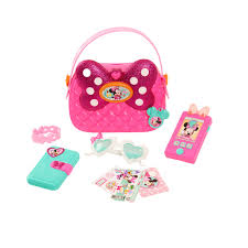 Minnie Mouse Flip Out Sofa by Minnie U0027s Happy Helpers Bag Set Has Everything Your Little One