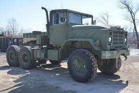 Military 6x6 Semi Trucks, Semi Trucks For Sale Ebay | Trucks ...