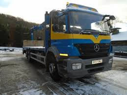 100 Used Commercial Truck Sales Vehicles Vans For Sale Motor