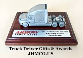 100 Arrow Truck Sales Cincinnati Unique Driver Gifts Awards Ers Awards Made In The USA
